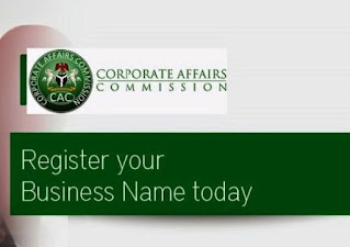 How To Get CAC Availability Code for your Business Name: 2021 Update
