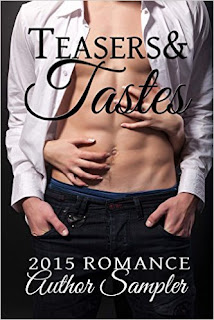http://www.amazon.com/Teasers-Tastes-Romance-Author-Sampler-ebook/dp/B00ZVBMQ0K/ref=la_B007B3KS4M_1_56?s=books&ie=UTF8&qid=1449523459&sr=1-56&refinements=p_82%3AB007B3KS4M