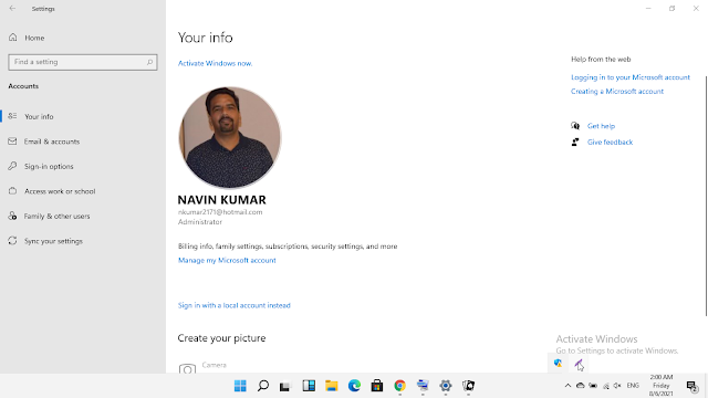 How to change User name in Windows 11 (6 Easiest ways)