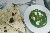 Palak Paneer for best paneer recipes
