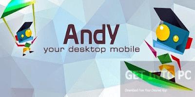 تحميل برنامج تشغيل تطبيقات والعاب الاندرويد على الكمبيوتر Andy Android Emulator اندى اندرويد اميلاتور 2020