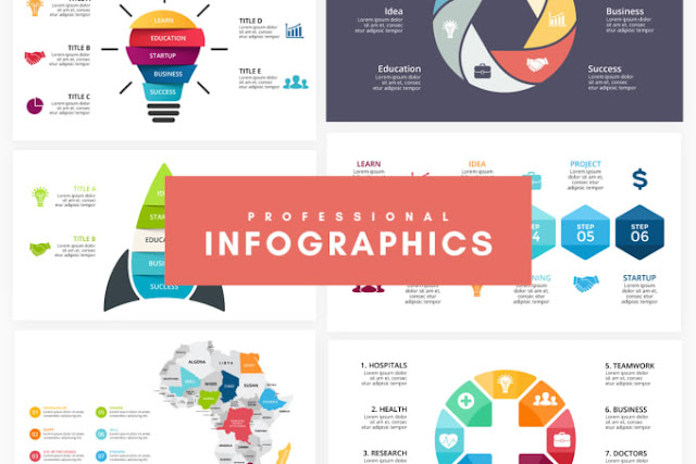 Professional infographic, chart and graph - Infographic Design - engaging infographic