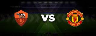 Рома – Манчестер Юнайтед где СМОТРЕТЬ ОНЛАЙН БЕСПЛАТНО 06МАЯ 2021 (ПРЯМАЯ ТРАНСЛЯЦИЯ) в 22:00 МСК.