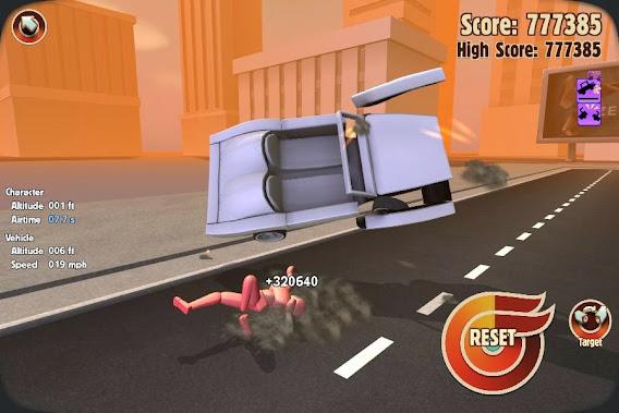 Turbo Dismount ScreenShot 01