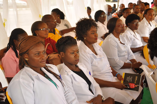 Photos: Faces at the MTN?s Emergency Intervention Wards Project