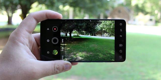أفضل تطبيقات الكاميرا لهواتف الأندرويد