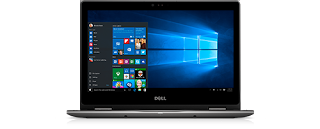Free Dell Inspiron 13 5368 2-in-1 Drivers Download for Windows 10 32 Bit