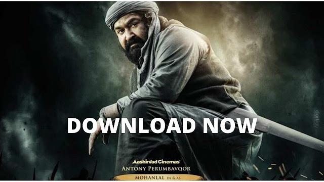 [DOWNLOAD] Marakkar: Lion of the Arabian Sea Full Movie Tamilrockers 480p & 720p [Hindi Dubbed]