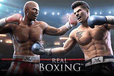 Real Boxing v2.6.1 (Unlimited Money/Unlocked)