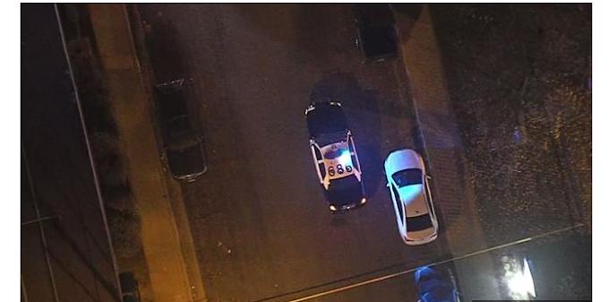 San Dimas  Investigator Found  Two Men Shot 1 Man Dead