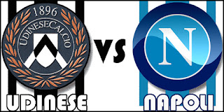 Serie A: Udinese Napoli probabili formazioni video