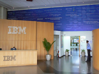 Cloud Java Jobs at IBM for Kolkata / Pune / Bangalore : BE / BTech / MCA