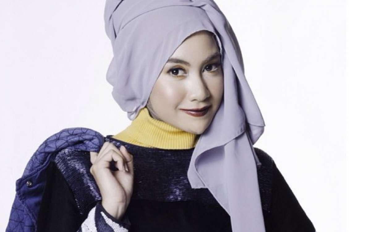 hijab ala wanita karir