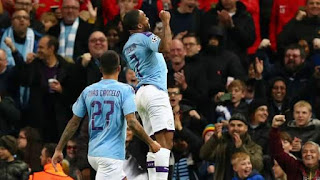 Highlight: Man City Notch Routine UCL Win