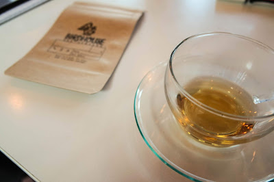 Birdhouse Tea Company Spices Sticky Chai Tea Workshop