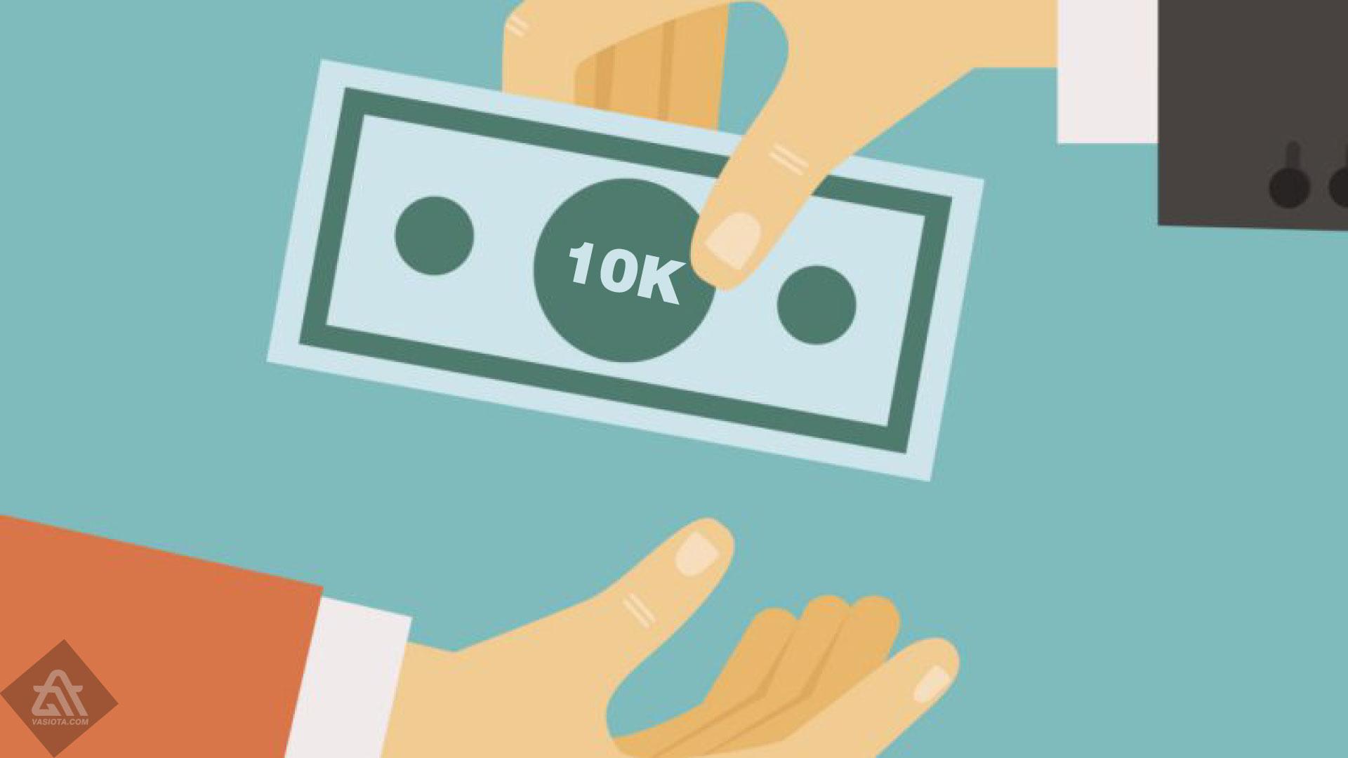 Bisnis Pelajar Modal 10K