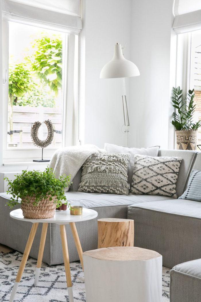 Fichajes para decorar con un estilo n rdico sencillo for Blog interiorismo decoracion