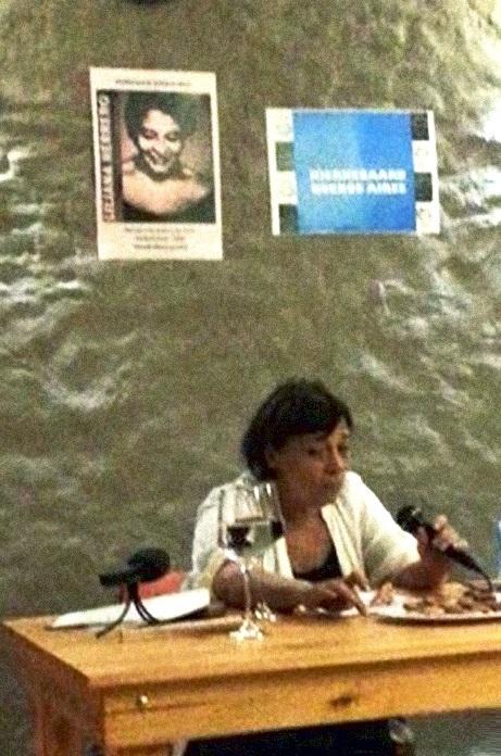 Voz, territorio y tiempo: una conversación con Liliana Herrero en La otra.-radio