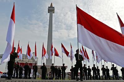 UH Online PKn Kelas 9 Partisipasi Masyarakat dalam Pembelaan Negara