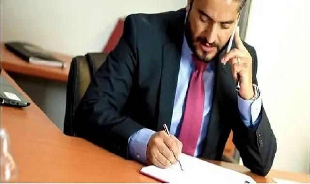 7 صفات يجب البحث عنها في البحث عن محامٍ عظيم