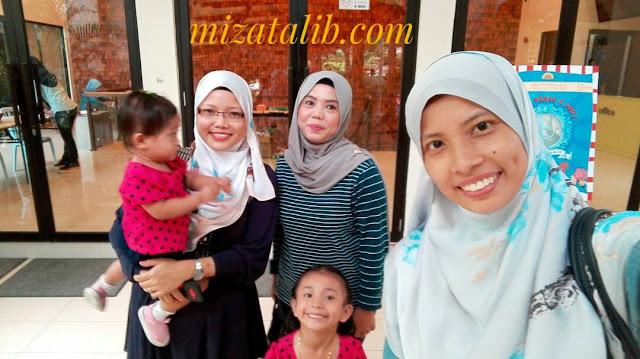 Selamat Pengantin Baru Nora  ,  Rakan blogger Afbdotmy, ummizarra