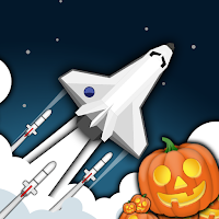 2 Minutes in Space – a Free Offline Survival Game Mod Apk