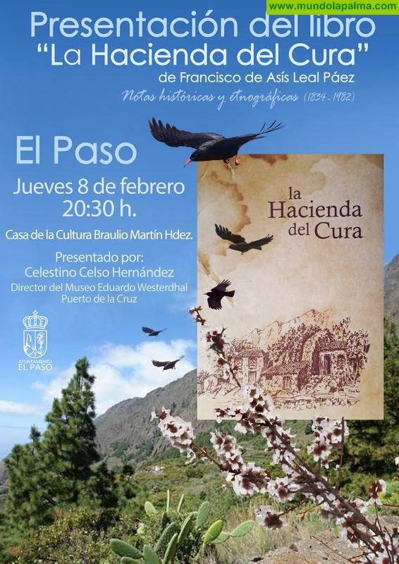 Se publica un estudio sobre el emblemático caserío de la Hacienda del Cura