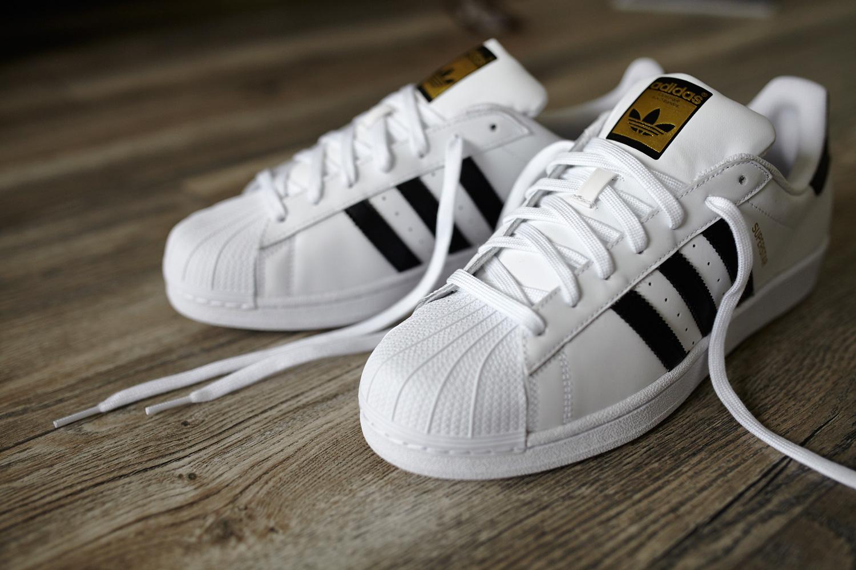 Adidas Superstar Kindergröße 35
