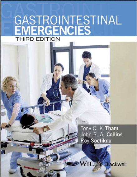 Gastrointestinal Emergencies, 3rd Edition (Dec 14, 2015)