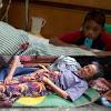 Boca Doakan Ibu Yang Sedang Sakit Semoga Lekas Sembuh