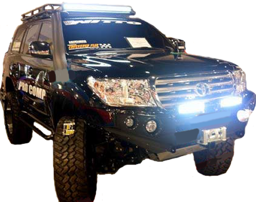 Tips for Purchasing and Installing LED Lights on Your Vehicle