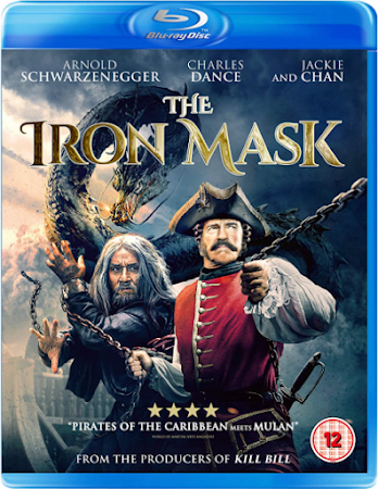 Iron Mask [2019] [BD25] [Latino]