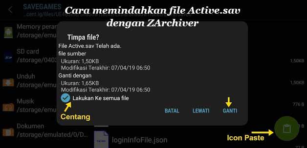 [PUBG MOBILE] Download File Active.sav 60 Fps untuk Xiaomi Redmi Note 5
