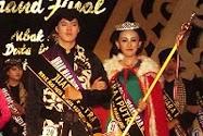Pemenang Duta Wisata Batang