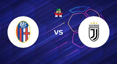مشاهدة مباراة يوفنتوس ضد بولونيا 23-05-2021 بث مباشر في الدوري الايطالي