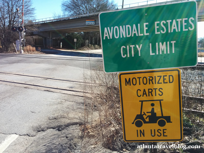 Avondale Estates