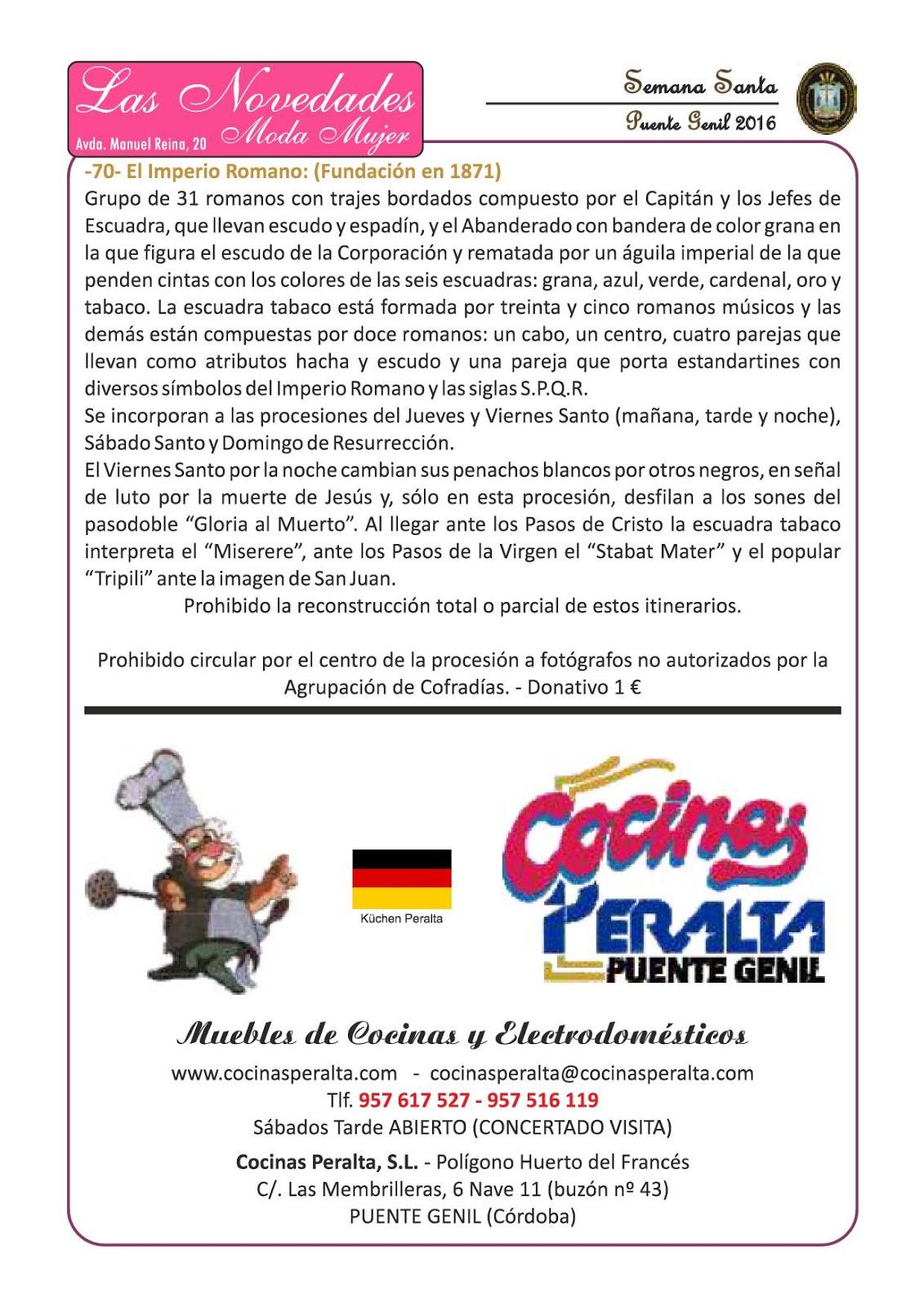 Muebles En Puente Genil Free La Imagen Puede Contener Personas  # Muebles Serrano Puente Genil