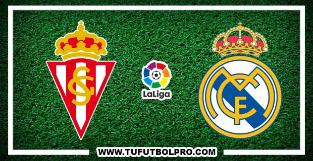 Ver Sporting vs Real Madrid EN VIVO Por Internet Hoy 15 de Abril 2017
