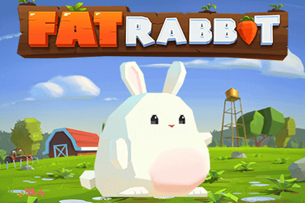 Main Gratis Slot Demo Fat Rabbit Push Gaming