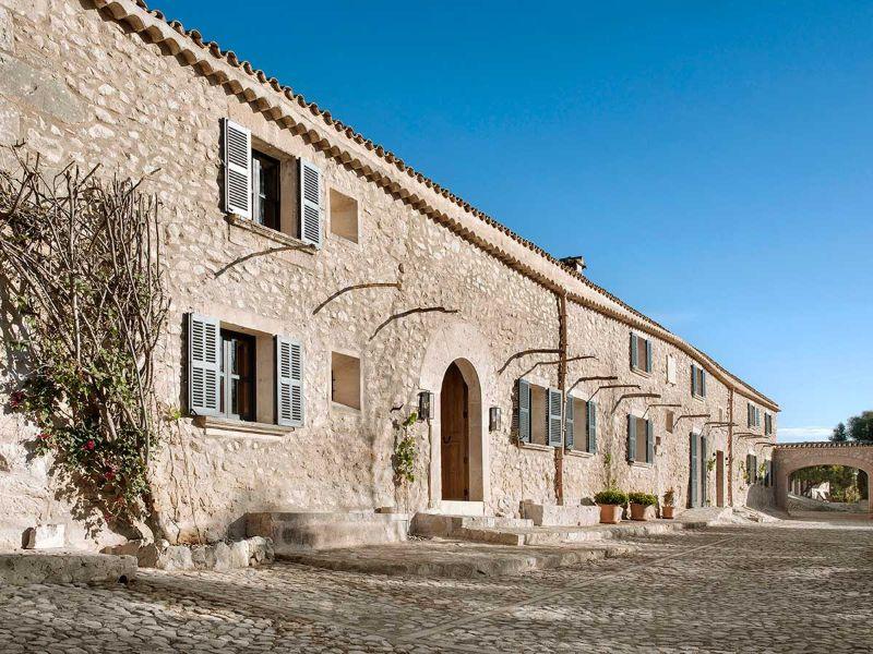 Finca Serena (Mallorca)