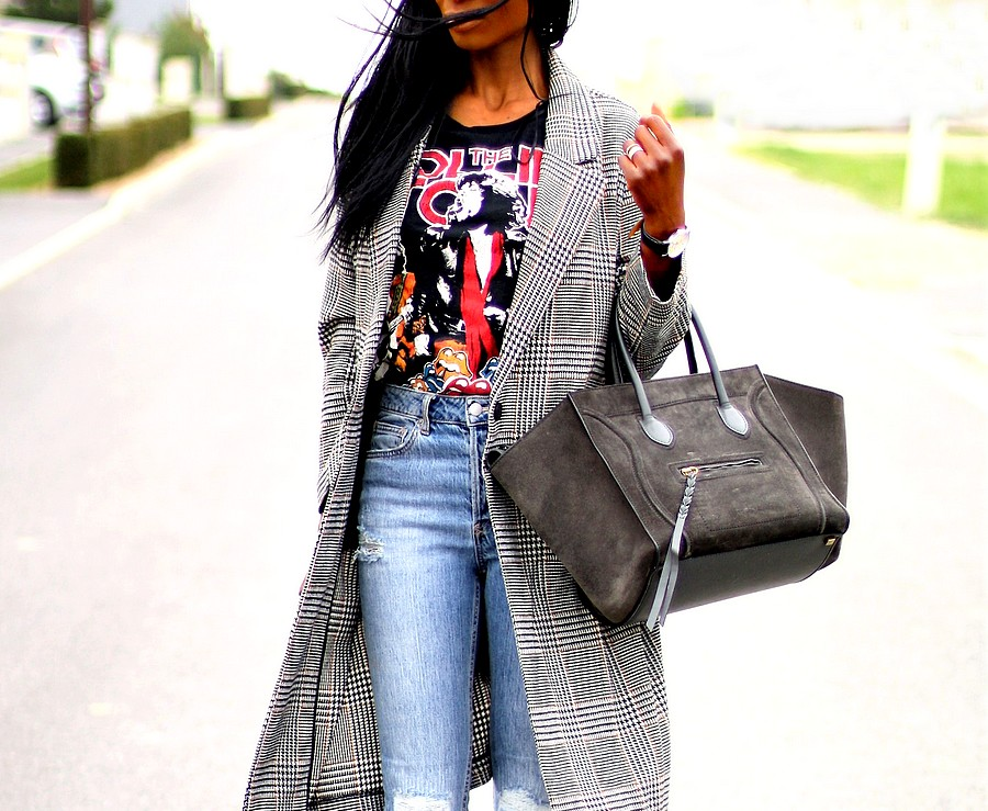 manteau-carreaux-sac-celine-phantom-t-shirt-imprime