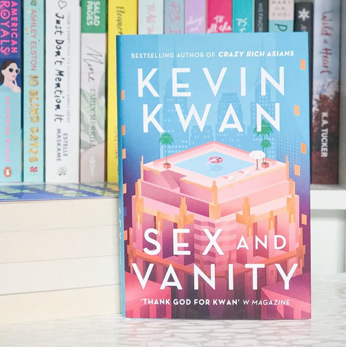Sex and Vanity - Kevin Kwan | Spoiler Free Book Review