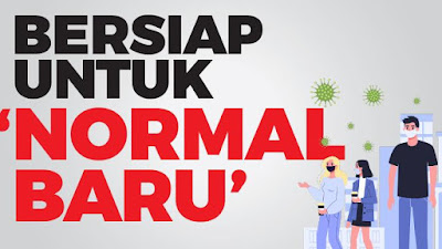 Normal Baru