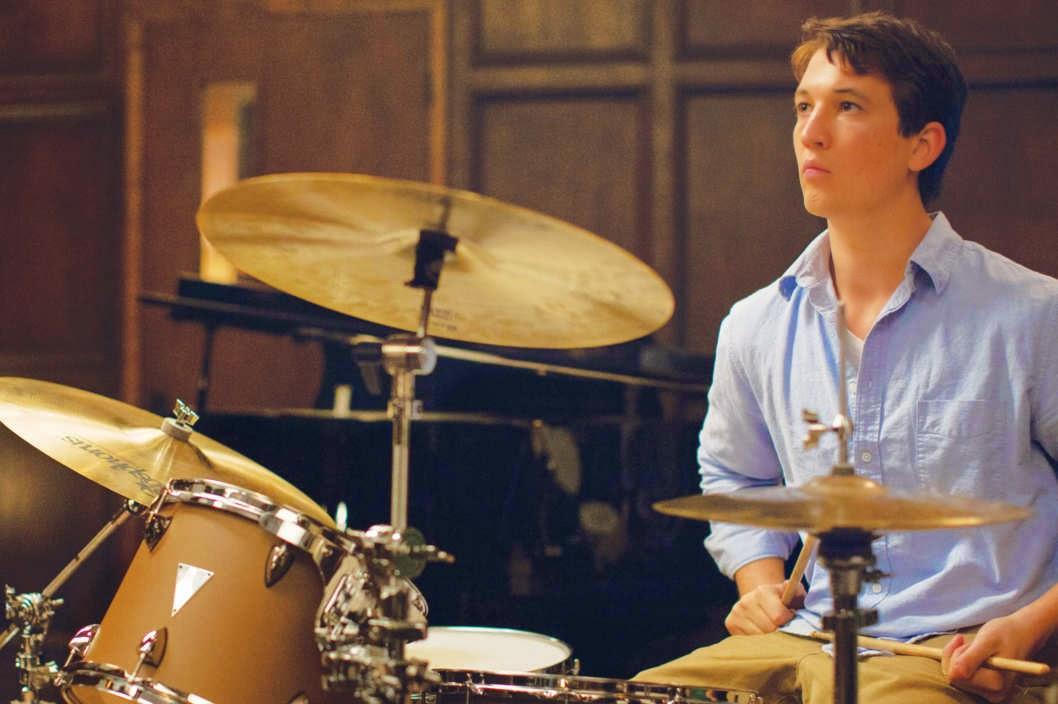 Interpretación psicológica del filme 'Whiplash, Música y obsesión'