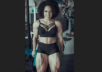 Female Bodybuilding