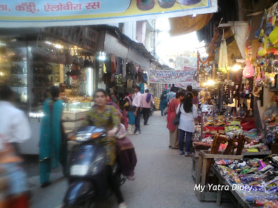 Markets of Haridwar