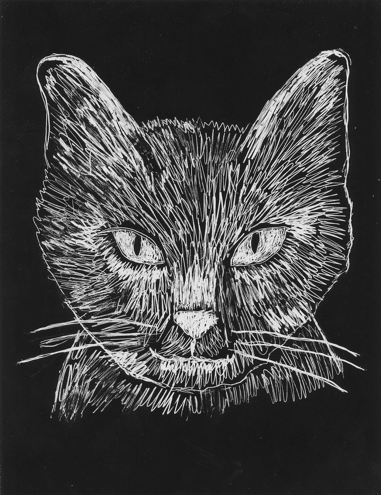 What Is Grade  Cat Scratch