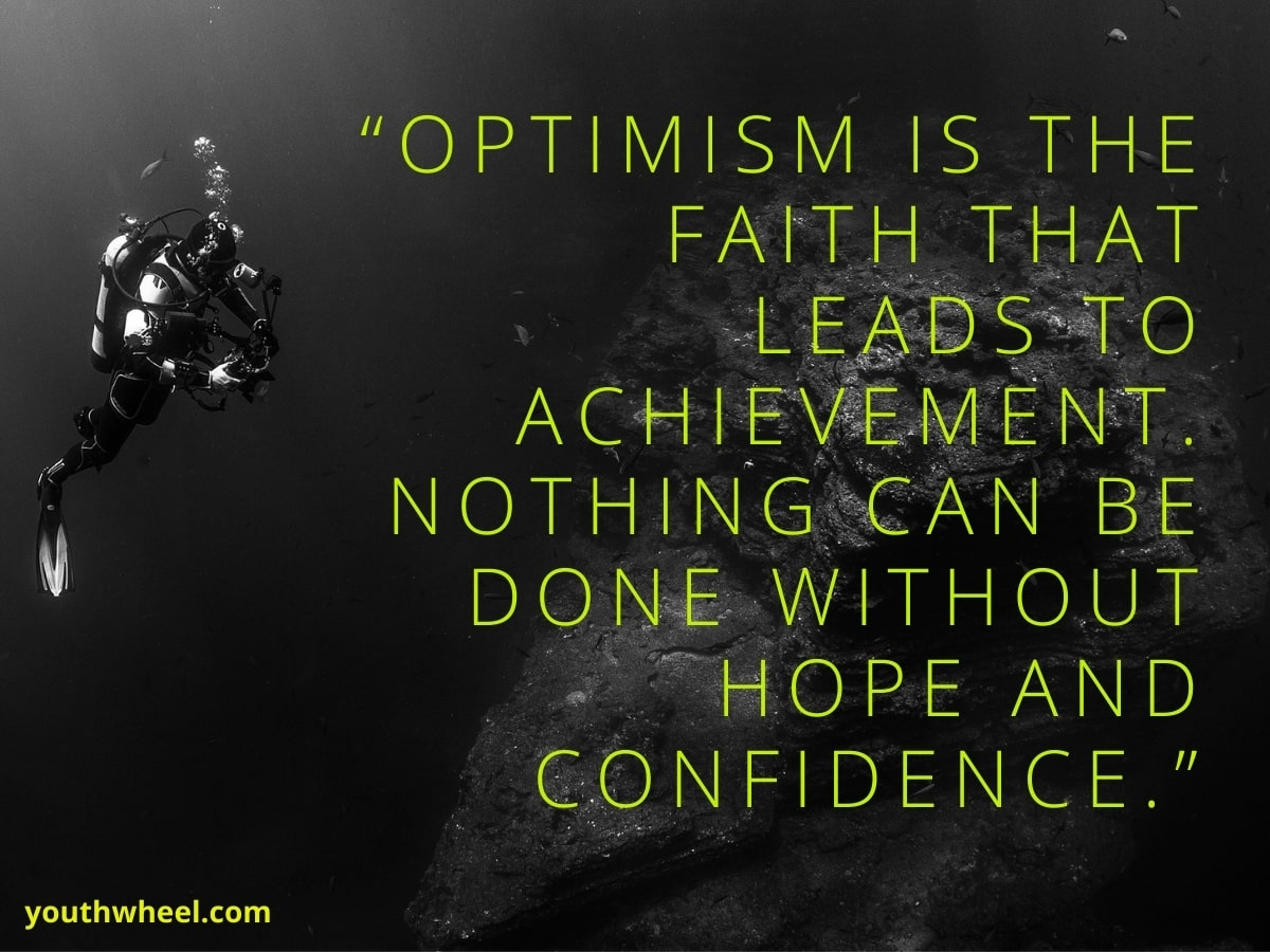 Good mental attitude quotes