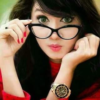 dp for girls attitude