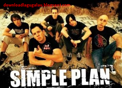 Download Kumpulan Lagu Simple Plan Mp3 Full Album
